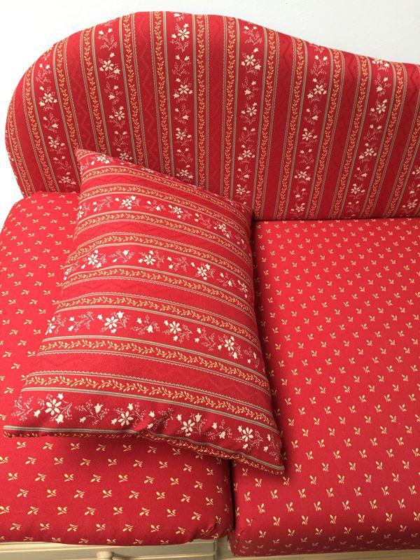 Landhausmöbel Sofa Ottomane Chiemgau ~ Patchwork Sofa Furniture Design  Trend Home Design And Decor