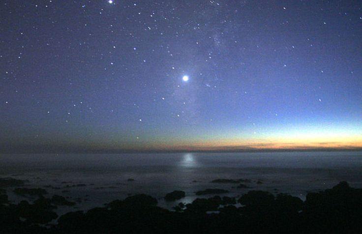 closest planet to venus - photo #38