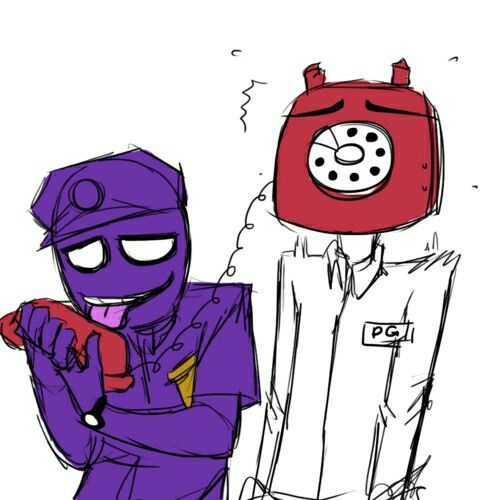 Images about vincent purple guy on pinterest fnaf guys and phones