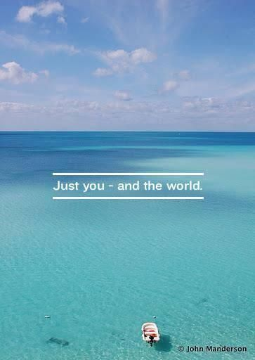 Do What You Love - Bermuda Tourism
