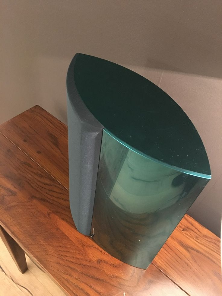 BeoLab 4000 Emerald Green - 390€