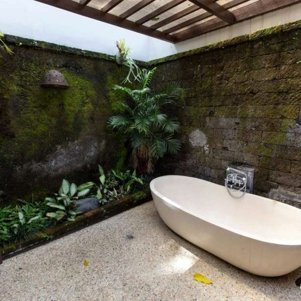 Pin Di Bathroom Modern Design