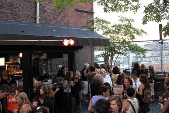 The Eagle | 554 W 28th St | Bars | Time Out New York