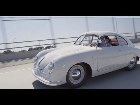 Get behind the scenes of a recent photoshoot with a 1949 Porsche Gmünd Coupe. See how Jeff Zwart offers a real life perspective to driving this car in the modern world and why the Gmünd truly represents the beginnings of Porsche.