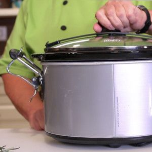 Springer Mountain Farms -  Benefits of a slow cooker.