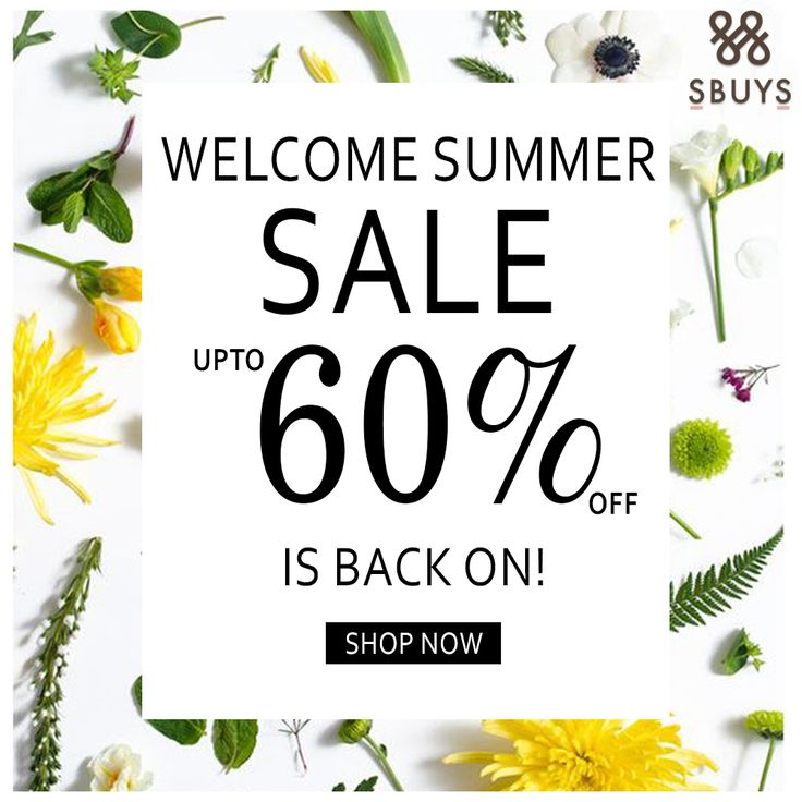 """ Welcome Summer "" Try out SbuyS latest collection Upto 60% OFF. @ http://www.sbuys.in #sbuys #womenswear #discounts #stylediva #latesttrends #fashionistas #newcollection #elegant #urbanstylewear #springseason #huesandtints #newarrivals #summers"