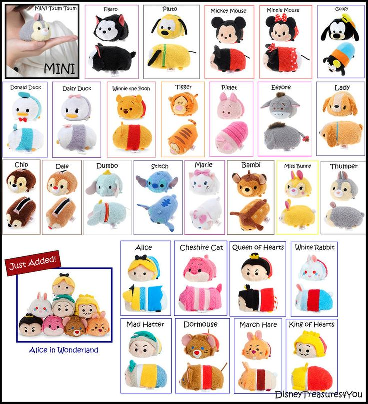 Squishy Mushy Checklist : 17 Best images about Tsum tsum on Pinterest Disney, Toys and Frozen