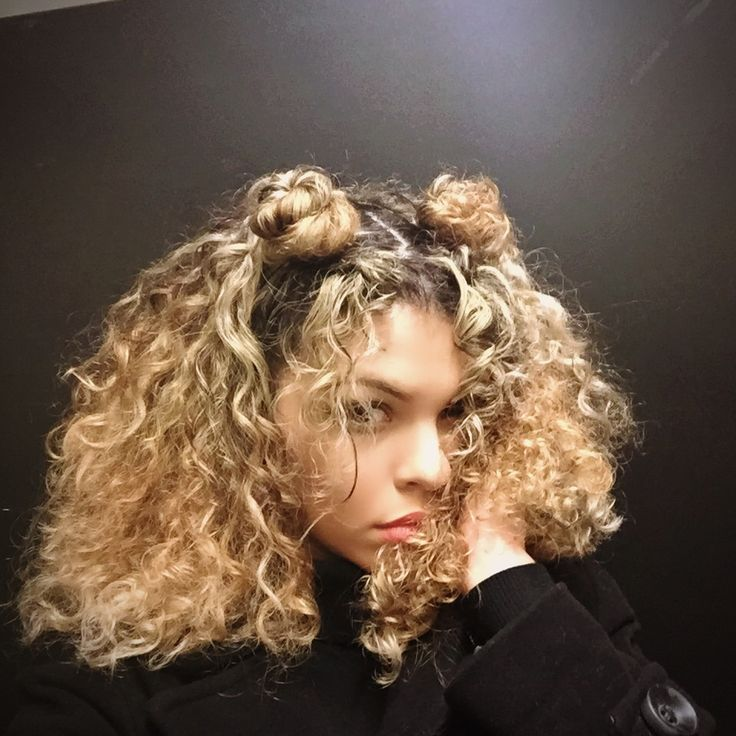 Fantastic 1000 Ideas About Curly Hairstyles On Pinterest Hairstyle Curly Short Hairstyles For Black Women Fulllsitofus