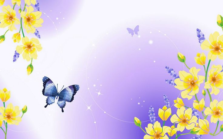 Butterfly Wallpaper For Computer