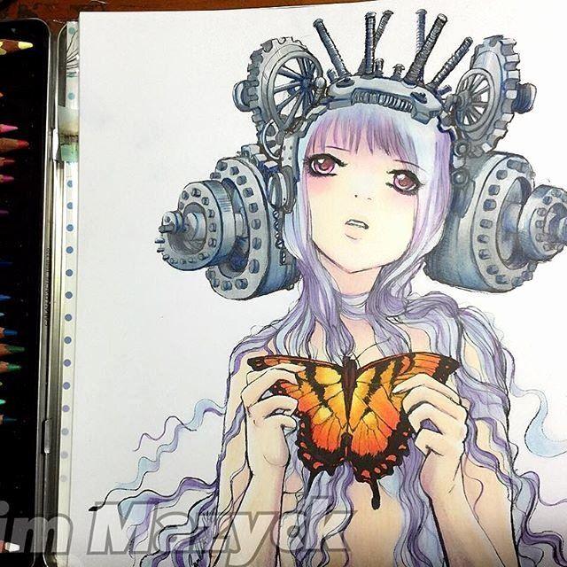 Pop Manga Coloring Book Best Of 13 Best Coloring Book Images On Pinterest In 2020 Manga Coloring Book Mermaid Coloring Book Coloring Book Art