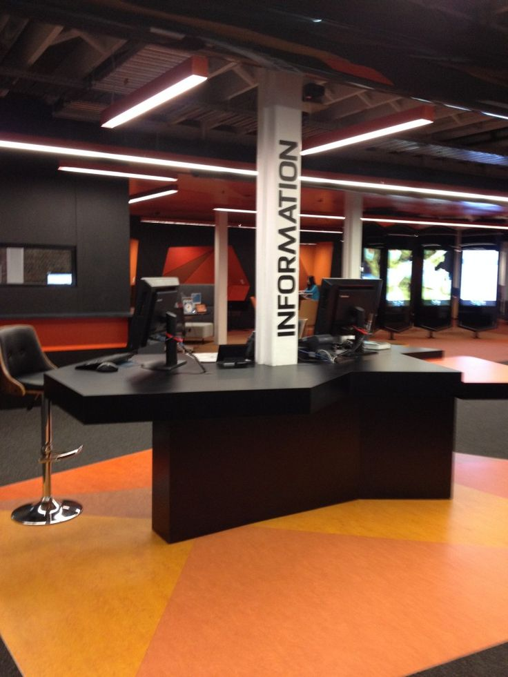 35 best library service desk ideas and self checks images for Office design 365