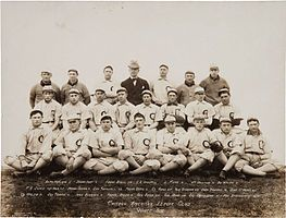 Chicago White Sox - Wikipedia, the free encyclopedia