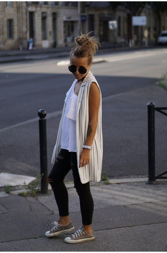 Camille / 29 juillet 2015Back to sportswearBack to sportswear | NOHOLITA