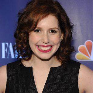 Vanessa Bayer: 'Saturday Night Live's' Secret Weapon   Movies News   Rolling Stone