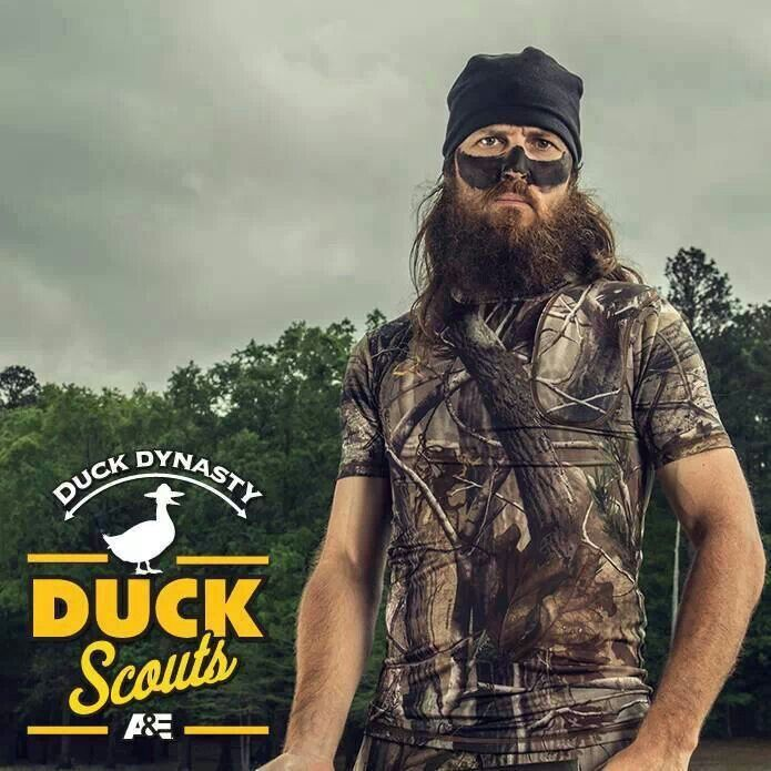 to wear - 25 pictures stylish duck dynasty video