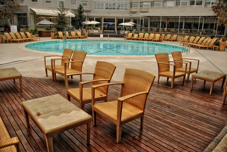 hotel Sheraton*