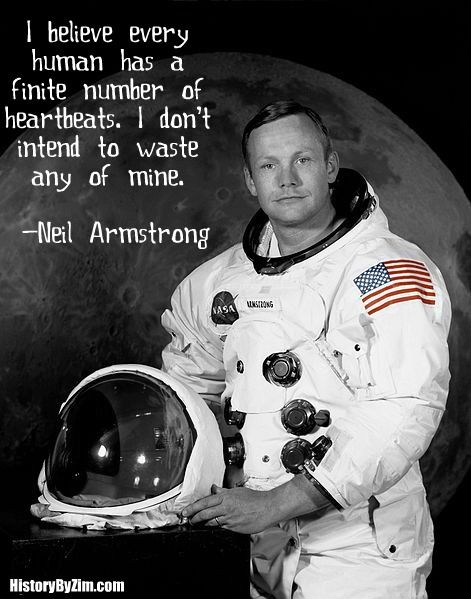 RIP Neil Alden Armstrong (August 5, 1930 – August 25, 2012) was an American astronaut and the first person to walk on the Moon.