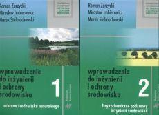 Wprowadzenie do inżynierii i ochrony środowiska - Roman Zarzycki