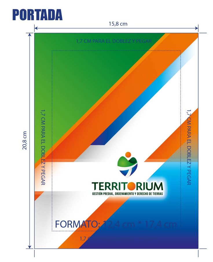 Diseño de agenda empresarial para Territorium #design #graphicdesign
