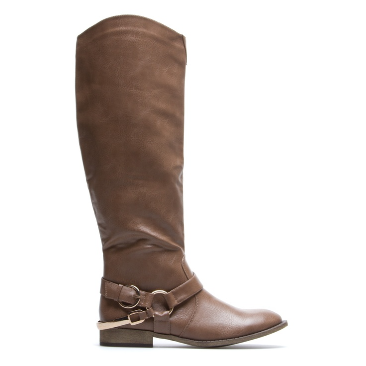 Fanesia riding boots :)