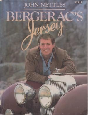 """""""Bergerac's Jersey"""" av John Nettles"""