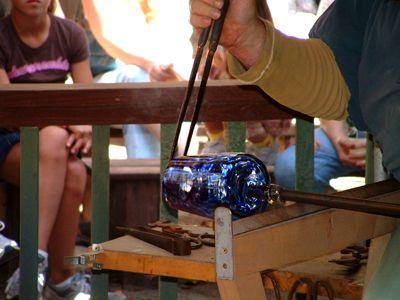 Spring Craft Fair Huntersville