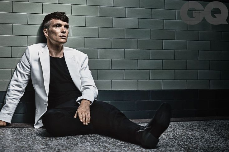 Cillian Murphy talks Peaky Blinders season 4, Dunkirk and winning GQ Actor Of The Year