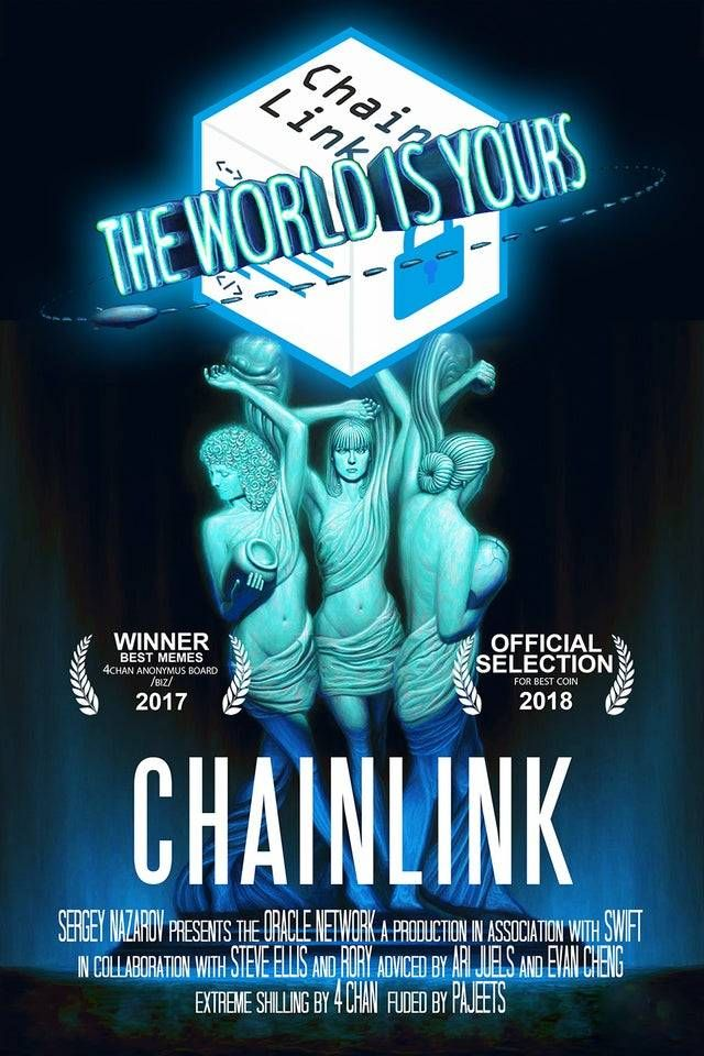 30 Best Chainlink Memes From Reddit 2021 In 2021 Memes Best Memes Chain Link