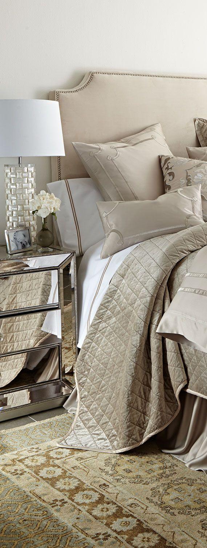 Lili Alessandra Luxury Bedding