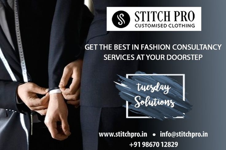 At Stitch Pro, our service doesn't end at delivery. We continue to serve you with our after services, free counselling, fashion consultancy services and everything that will help you to carry off with style.  http://www.stitchpro.in/  #StitchPro #CustomisedClothing #BespokeClothingForMen #Menswear #Fashion #Suit #formallook #formals #businessoutfit #grooming #stylishoutfit