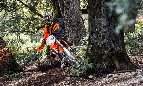 <p>KTM company unveiled its line of new models sport bike for the upcoming 2015 year. Our topic today is one of them, 2015 KTM 500 EXC. Like all KTM models, this model is made ​​of high quality materials. New 2015 KTM 500 EXC has the engine type 1-cylinder 4-stroke engine, …</p>