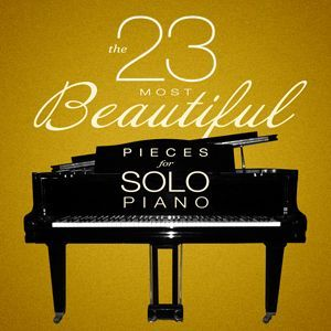 What are your favorite pieces of atonal music? : piano