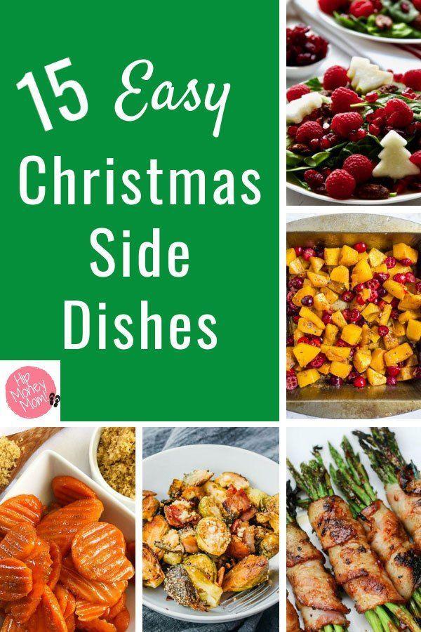 Christmas Side Dishes Pinterest.15 Easy Christmas Side Dishes Christmas Ideas Christmas