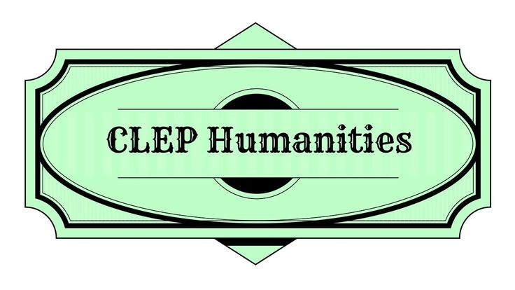 humanities study guid Humanities 101: intro to the humanities has been evaluated and recommended for 3 semester hours and may be transferred to over 2,000 colleges and.
