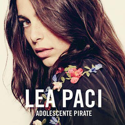 Adolescente Pirate - Léa Paci