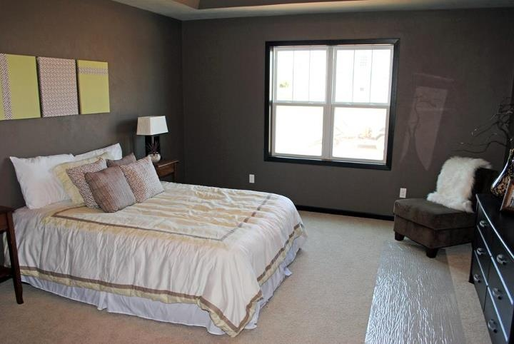 Cozy Master Bedroom Bedrooms Pinterest