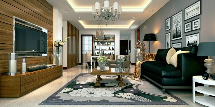 Best Interior Design For Living Room Captivating 48 Best Living Room Interior Design Images On Pinterest Inspiration