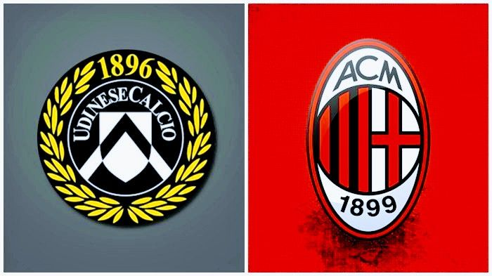 موعد مباراة ميلان وأودينيزي والقنوات الناقلة في الدوري الإيطالي Match Of The Day Sport Team Logos Juventus Logo