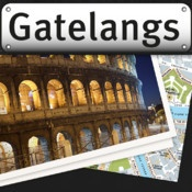 Gatelangs Roma