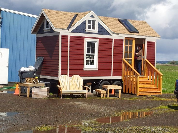 17 Best 1000 images about Tiny House Manufacturers on Pinterest Smart