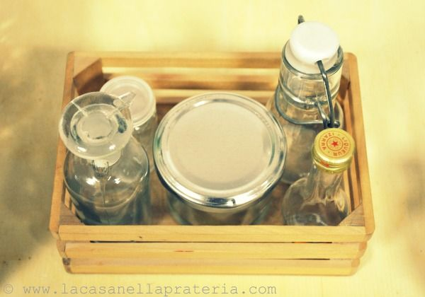 Montessori: Practical Life Activities For Young Kids - Opening and closing jars and bottles