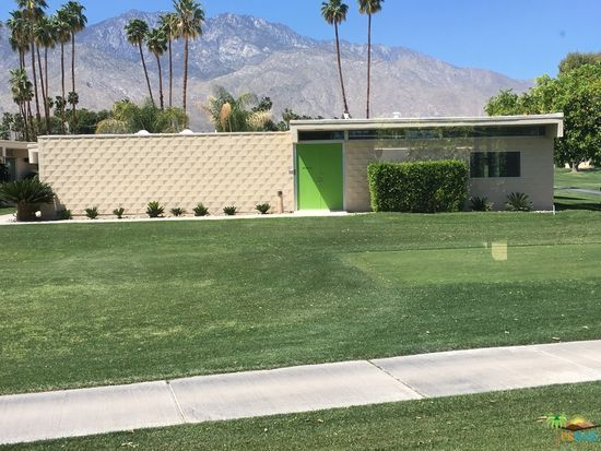 Zillow has 100 homes for sale in Palm Springs CA. View listing photos, review sales history, and use our detailed real estate filters to find the perfect place.