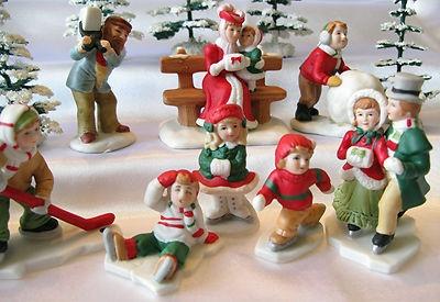 Pin by Michaele Ann on Christmas Village | Pinterest