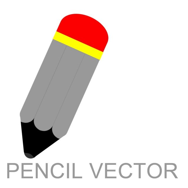 Pencil Vector Pencil Pen Clipart Png Transparent Clipart Image And Psd File For Free Download Clip Art Vector Image