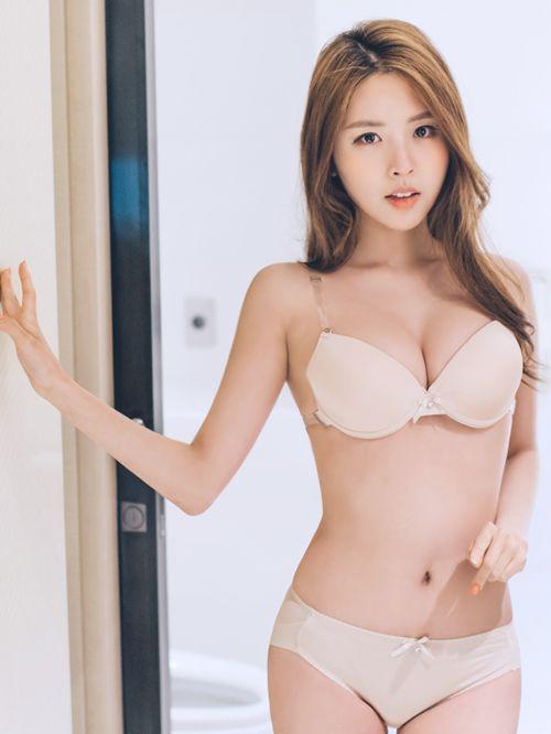 skin bra#underwear#skin#photography#girl#korea#bra#model