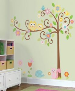 Wall Sticker For Lily