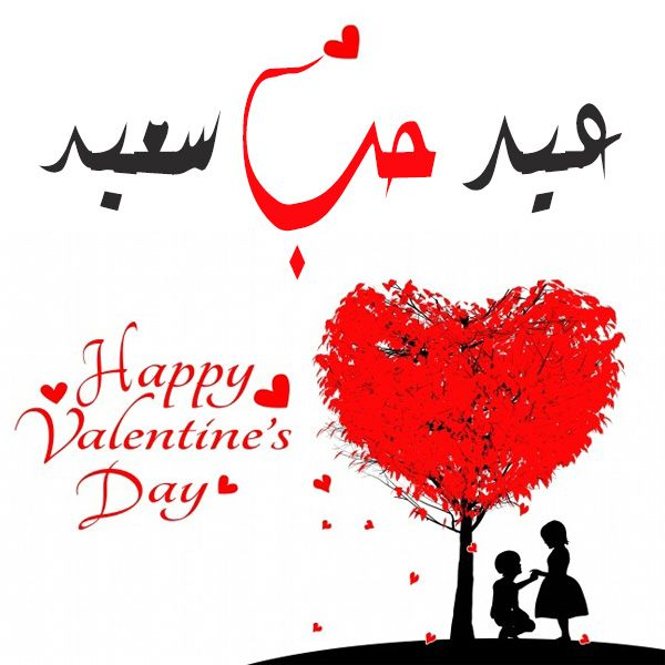 صور عيد حب سعيد 2020 عالم الصور Valentine Picture Arabian Beauty Happy Valentine