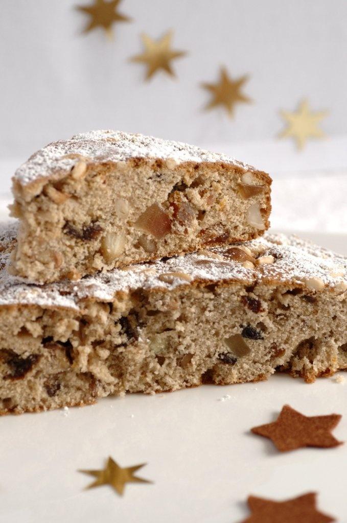 Zelten trentino #dolce #torta