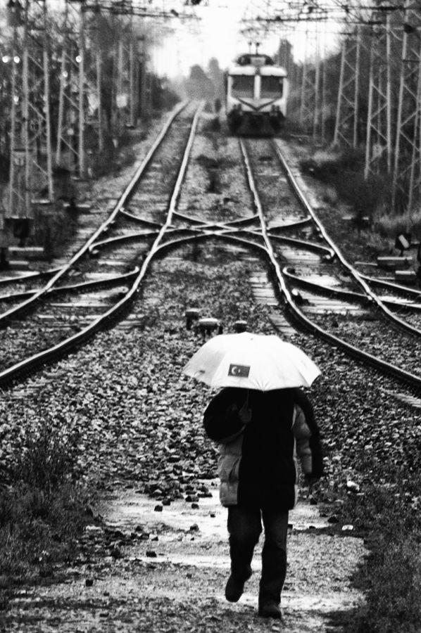 Railway, Turkey..