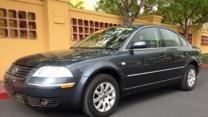 Used Volkswagen Passat GLS for Sale in Albuquerque NM - Yahoo Autos